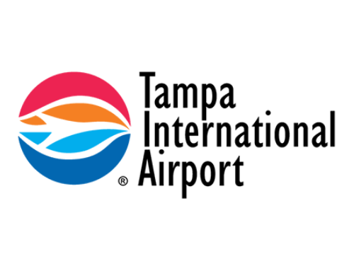 Client Archive : Tampa International Airport : Marketing Design, Exhibit & Decor Design