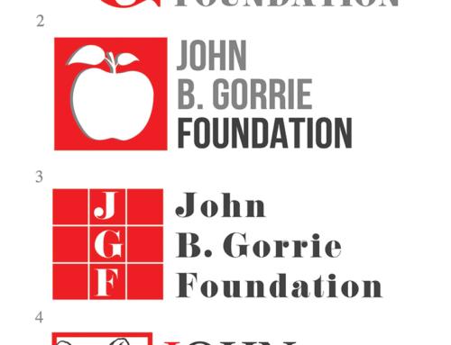 Client Archive: John B. Gorrie foundation : Logo & Branding Design, Web Design, Portrait Photography, Content Photography, Copywriting